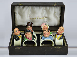 Doulton Figures UK - Doulton Figurines